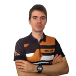 Jernej Simoncic - Burst Esport Driver